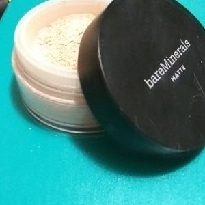 Fair Ivory)Bareminerals Matte Foundation Powder